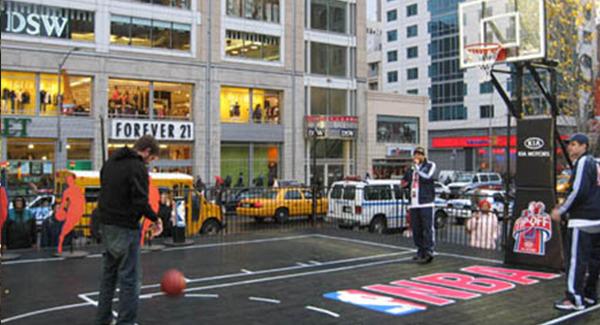 KIA-NBA