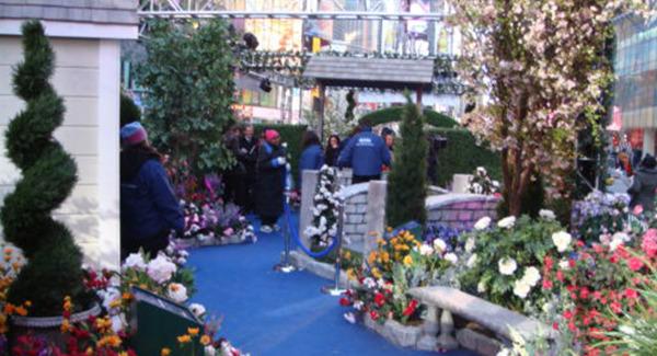 Nivea_Garden_Times_Square_PopUp